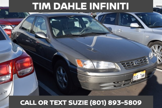 Pre-Owned 1997 Toyota Camry LE